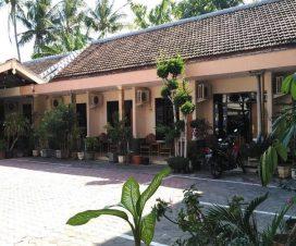 Hotel Dan Restaurant Bintang situbondo