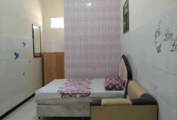 MARISA HOTEL Situbondo