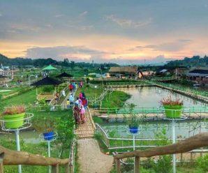 Taman Limo Cikarang