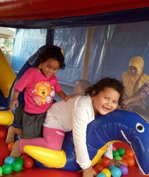 playground taman limo