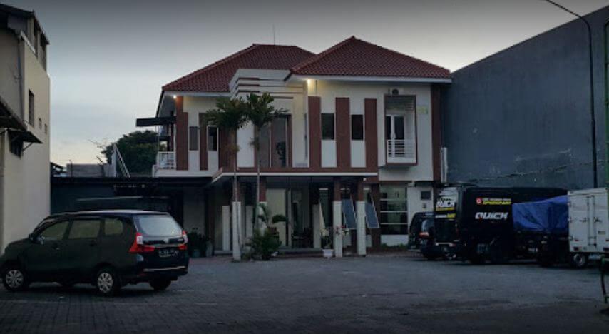 Hotel Slamet Mojokerto