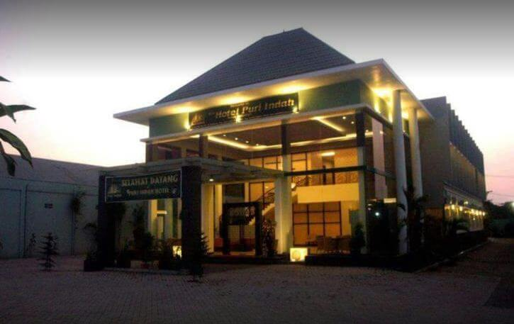Kumpulan Daftar Hotel Di Mojokerto Lengkap Dan Terpercaya