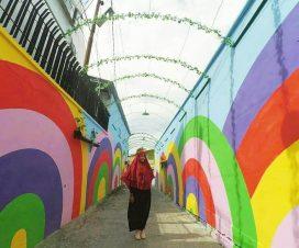 Kampung Selfie Medan