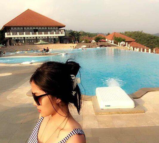 Lokasi Resort Giri Tirta Kahuripan