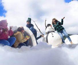 Rumah Eskimo Coban Rais Malang