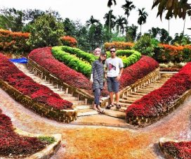 The LeHu Garden