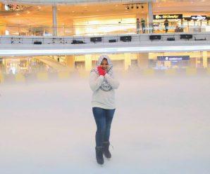 ice skating jakarta pusat