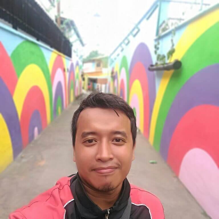 wisata kampung selfie PoloniaMedan
