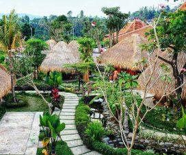 Bali Ndeso Resto Karanganyar