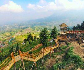 Bukit Gancik Selo