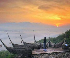 Geoforest Watu Payung Turunan