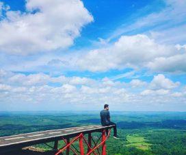 Gunung Gentong Gedangsari