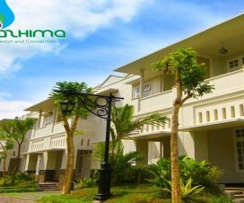 Hotel Azhima Resort And Convention Boyolali