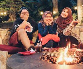 campfire batu
