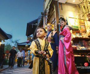 Chinatown Di Bandung