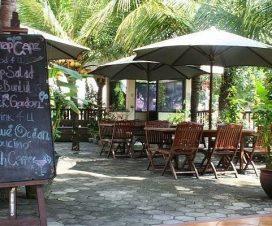 Snap Cafe n Resto Jogja