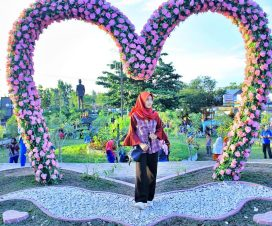 Taman Cinta Purbalingga