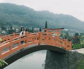 Taman Langit Batu Malang