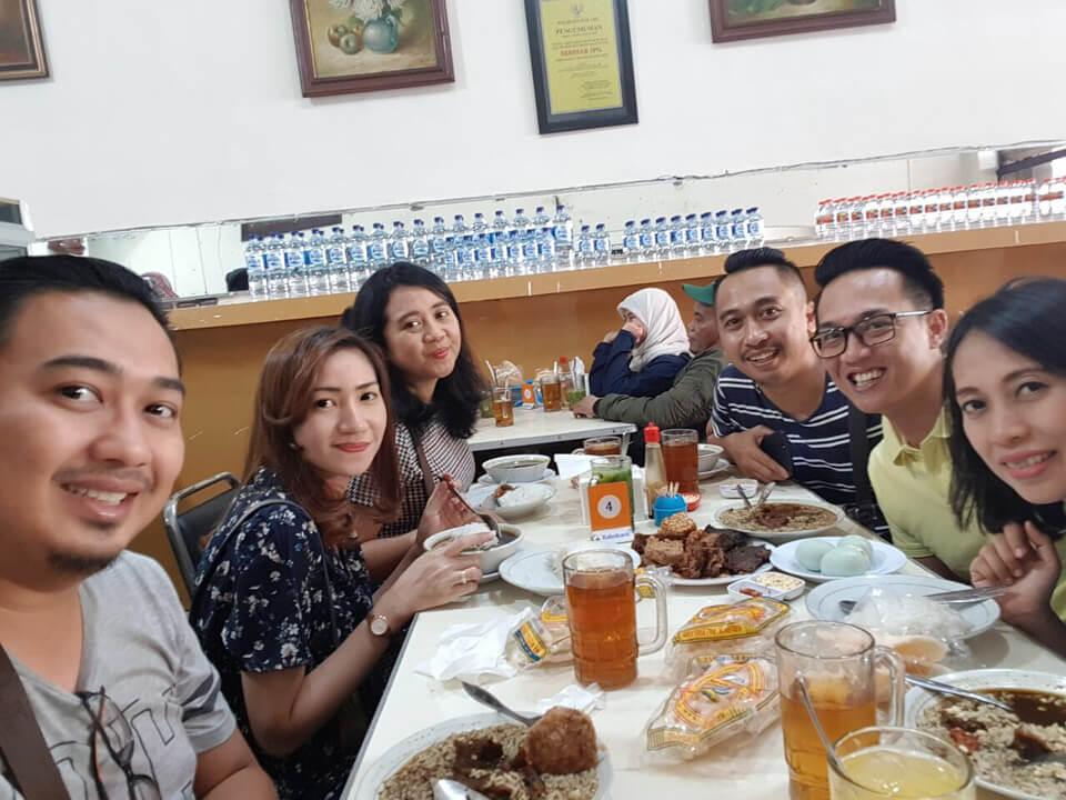 Restoran Rawon Nguling