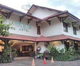 daftar hotel di Tulungagung