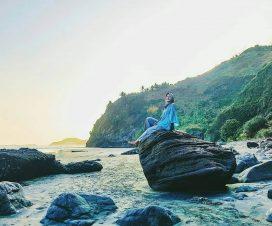 Pantai Surumanis Kebumen
