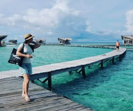 Pulau Cinta Di Gorontalo