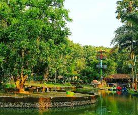 Taman Botani Jember