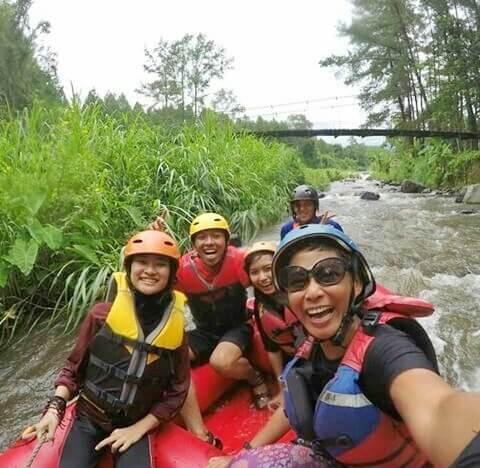 sungai Badeng