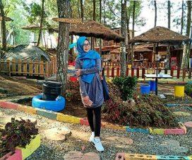 Cafe Taman Pinus Malang