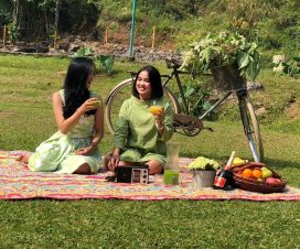 Taman Bougenville Bandung