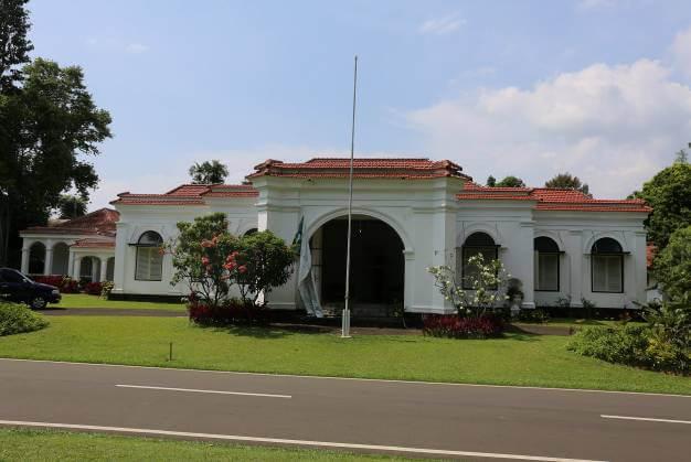Wisma Tamu Nusa Indah
