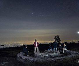 Bukit 1000 Bintang