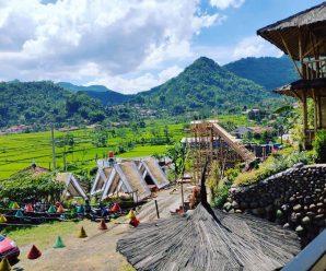 De Diamond Desa Padi Bandung