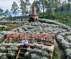 Taman Edelweiss Karangasem