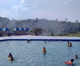 Villa Naga Jonggol Bogor