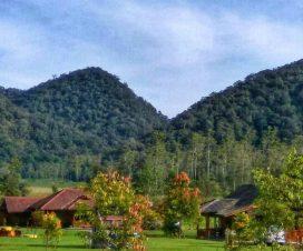 eMTe Highland Resort Bandung