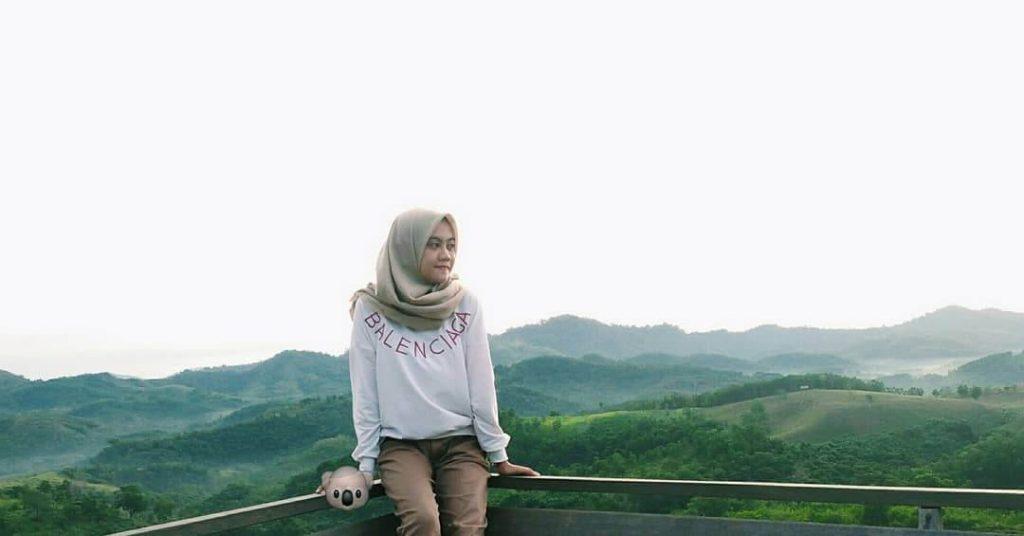 wisata Paman Birin Banjarbaru
