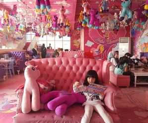 Cafe Miss Unicorn