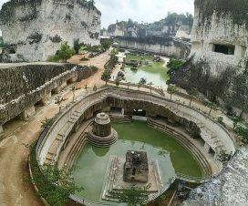Bukit Jaddhih Bangkalan