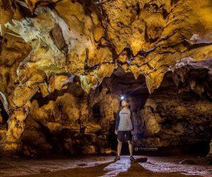 gua glatik gunungkidul