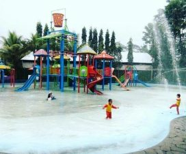waterboom Atlantik Dreamland