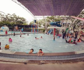 Grage City Waterboom cirebon