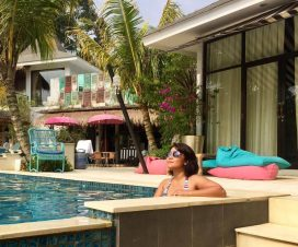 Begreno Home Boutique Resort