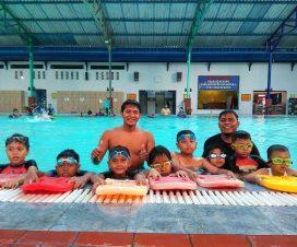 kolam renang salsabila