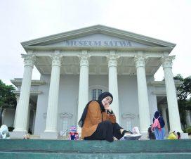 museum satwa Malang