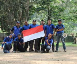 outbound taman Safari Prigen