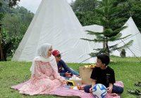 penginapan Resort Forest Garden Batulayang Bogor
