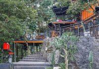 bukit Nurmala Cafe Bogor